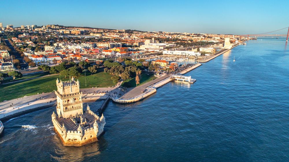 Belém w Lizbonie